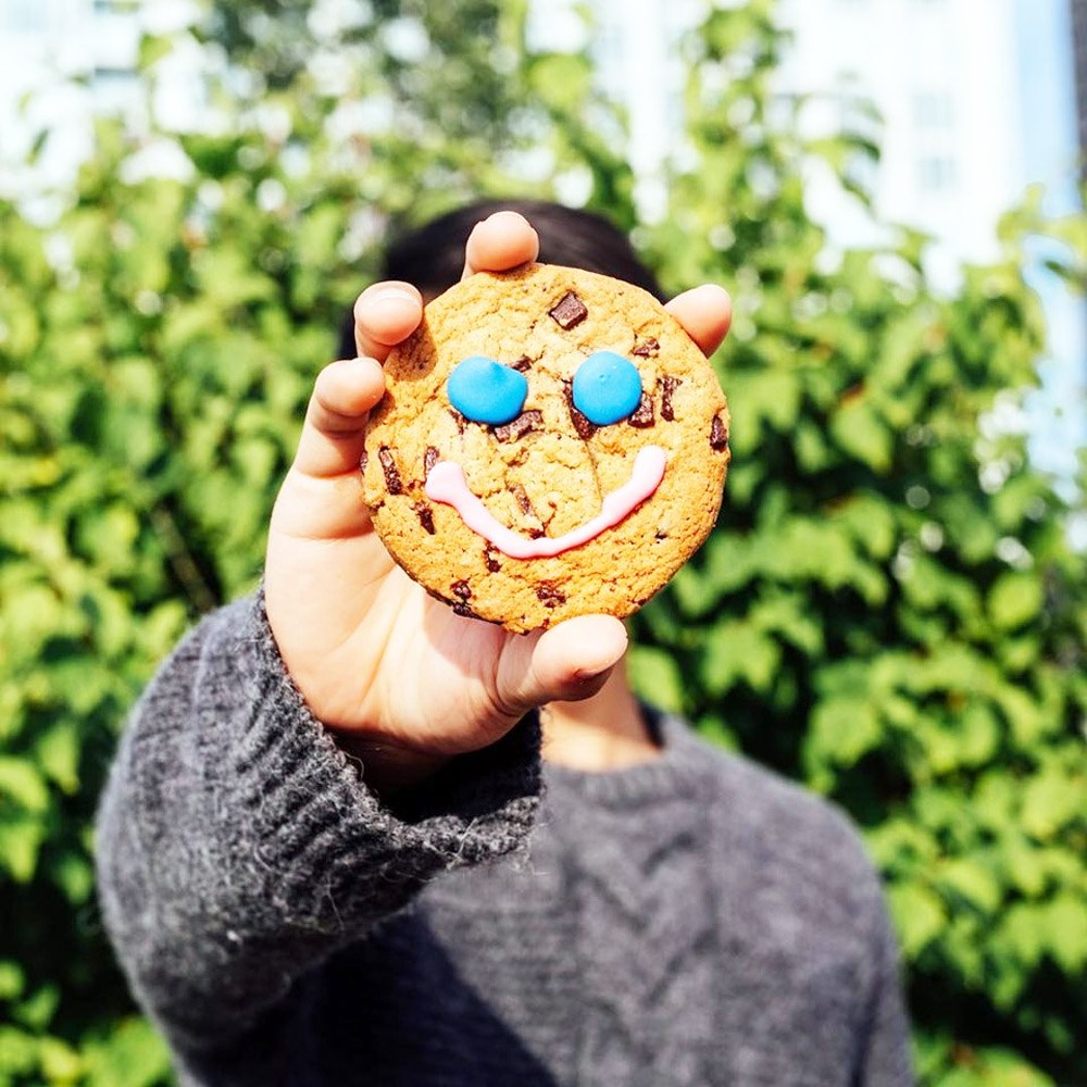 Cookie Campaign