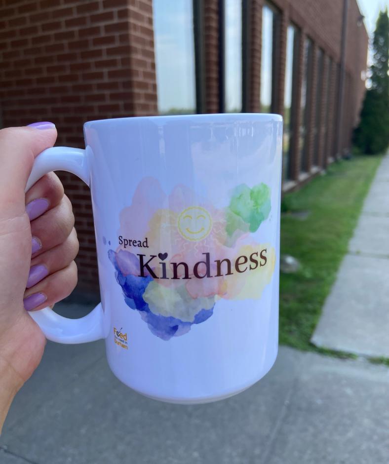 The Kindness Mug